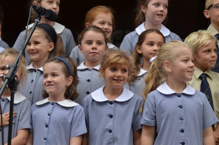 Primary Choir (3)