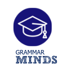 Grammar MINDS click here icon