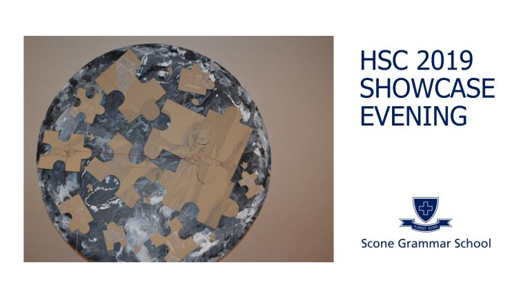 HSC 2019 Showcase Evening